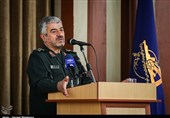IRGC Chief Highlights Iran's Effective Role in Regional Developments