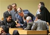 نکوداشت سهام عدالت با طعم اعتراض + عکس