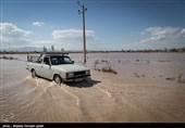 یاسوج  باران سیلآسا عشایر کهگیلویه و بویراحمد را آواره کرد