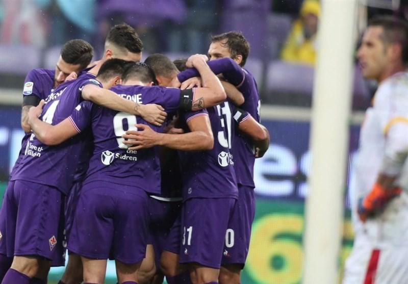 فوتبال جهان| مقاومت فیورنتینا مقابل استفاده از بازوبندهای کاپیتانی متحدالشکل در سری A