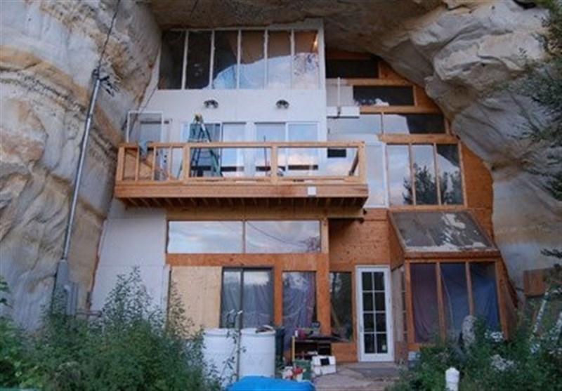 بوشهر|خانه کوه در روستاهای کوهستانی استان ایجاد میشود