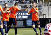 سوپر لیگ یونان | پیروزی پرگل المپیاکوس در خانه تیم قعرجدولی