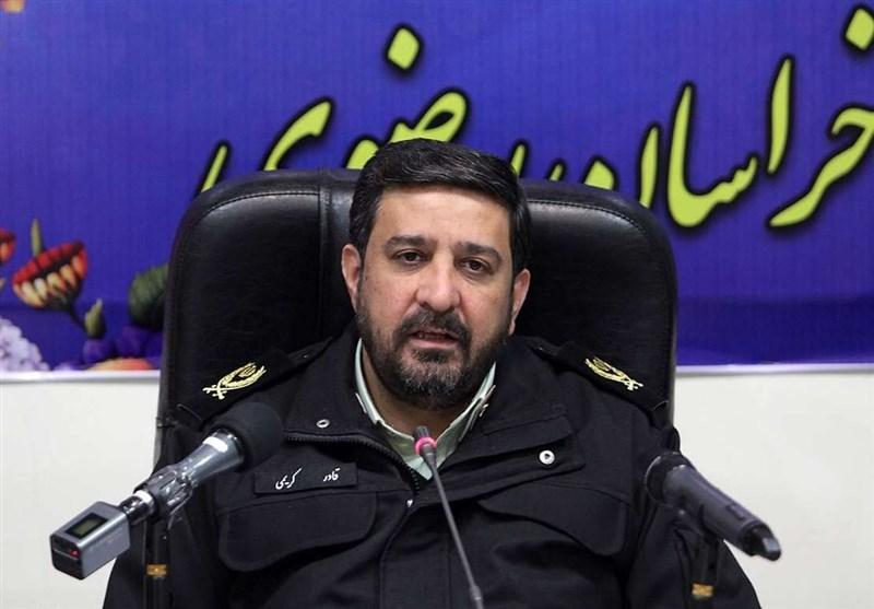مشهد|عاملان حمله خونین به 2 جوان مشهدی دستگیر شدند