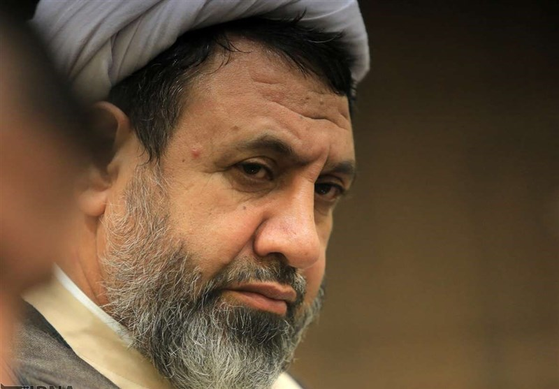 کرمان| دشمن از عزم و اراده پاسداران در حذف غده سرطانی صهیونیسم در بیم است