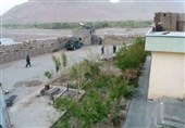 West Afghan City of Anar Dara Falls to Taliban