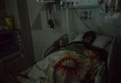 روایت روزهای درد; آخرین وضعیت فاطمه، قربانی انفجار در مدرسه
