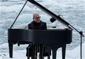 اینائودی؛ پیانیست یخهای قطبی به تهران میآید