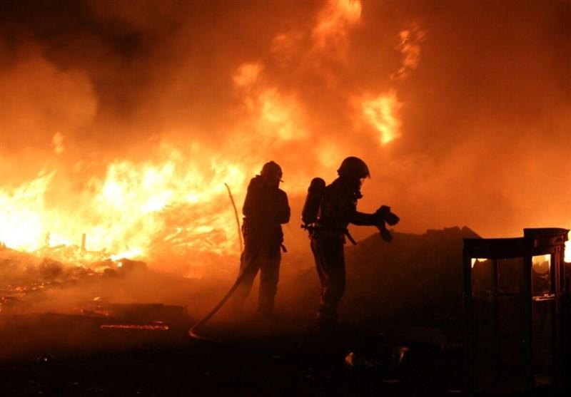 گوانگ ڈونگ میوزک سینٹر میں آتشزدگی، 18 افراد ہلاک