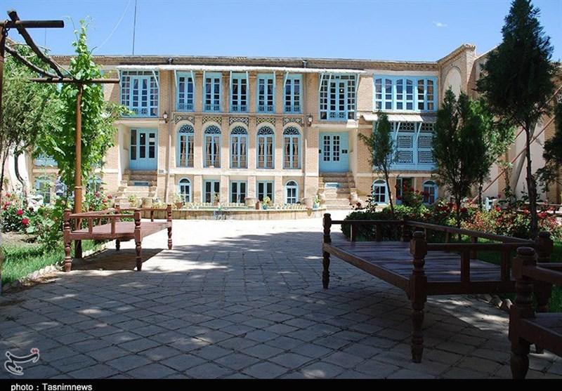 لرستان  4 خانه تاریخی بروجرد به بخش خصوصی واگذار میشود