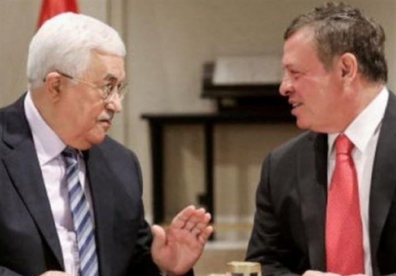هاآرتص فاش کرد؛ جزئیات طرح کنفدرالی فلسطین- اردن