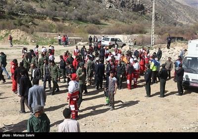 انتقال اجساد هواپیمای CL60 ترکیه