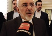Problems Facing Pakistani Pilgrims in Iran to Be Resolved: FM Zarif