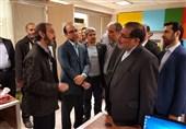 بازدید شمخانی از مجتمع خدمات فناوری دانشگاه صنعتی شریف