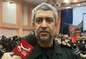 جانشین سپاه گیلان: 8000 بسته لوازمالتحریر بین دانشآموزان نیازمند توزیع میشود