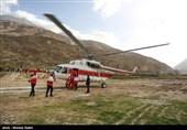 انتقال اجساد قربانیان سقوط هواپیمای ترکیه به پزشکی قانونی