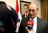 """فیصل المقداد لـ""""تسنیم"""" : الولایات المتحدة الأمریکیة لا تدعم إلا الإرهاب فی سوریا والعالم + فیدیو"""