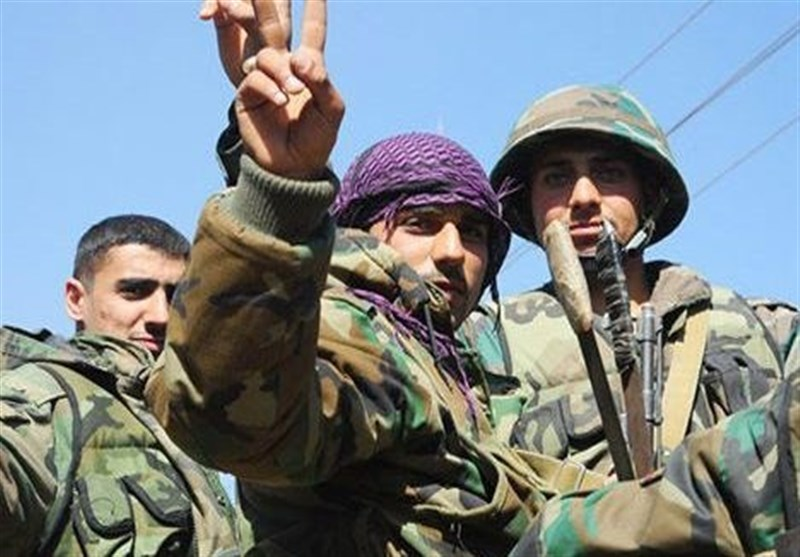 Syria Army Recaptures Madyra Town in Eastern Ghouta