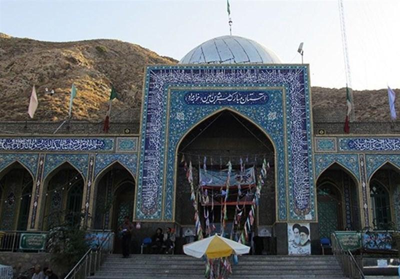 خراسان رضوی| اماکن مذهبی مشهد؛ از پیرپالاندوز تا زیارتگاه 600 ساله گنبدخشتی+فیلم