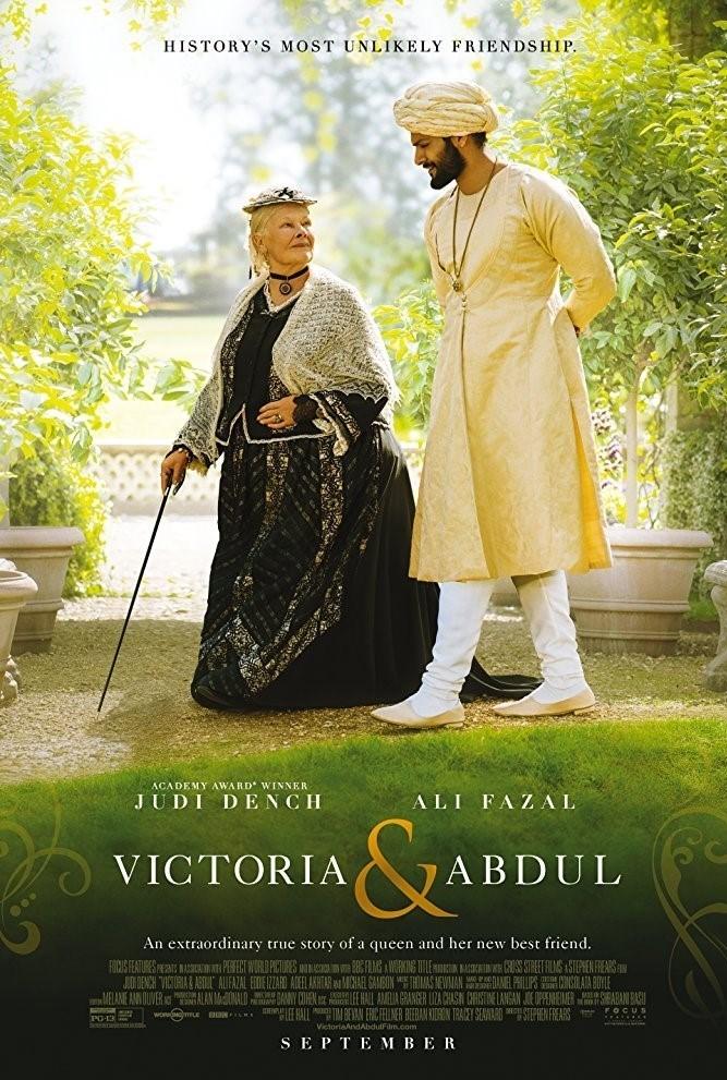 اخبار سینمای ایران     انگلیسیها چگونه تاریخ استعمارگری را رفو میکنند؟