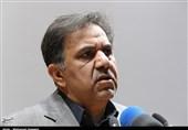 پیشنهاد آخوندی به روحانی برای اتصال تمام مراکز استانها به شبکه ریلی