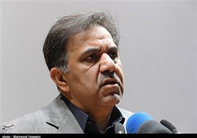 پیشنهاد آخوندی به روحانی برای اتصال تمام مراکز استان ها به شبکه ریلی