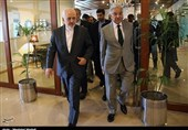 Iran, Pakistan Discuss Border Security