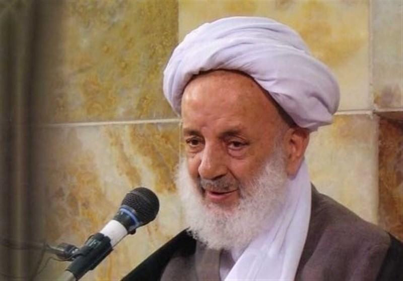 صوت| سخنرانی مرحوم مجتهدی تهرانی درباره «ربا»