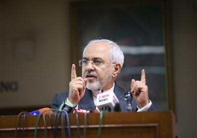 ظریف: در صورت خروج واشنگتن از برجام، پاسخ ایران برای آمریکا بسیار ناخوشایند خواهد بود