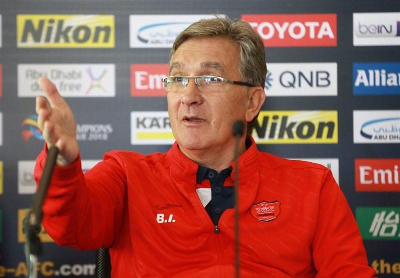 برانکو: خوشبین و امیدوارم که السد را میبریم/ نه فقط ژاوی، باید مراقب تمام بازیکنان السد باشیم