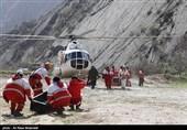 تبریز| آماده باش نیروهای امداد و نجات هلال احمر آذربایجان شرقی در ایام نوروز