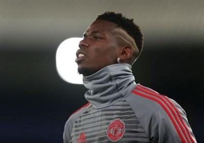 پوگبا: مشکلی با مورینیو ندارم/ فرانسه پتانسیل قهرمانی در جام جهانی دارد