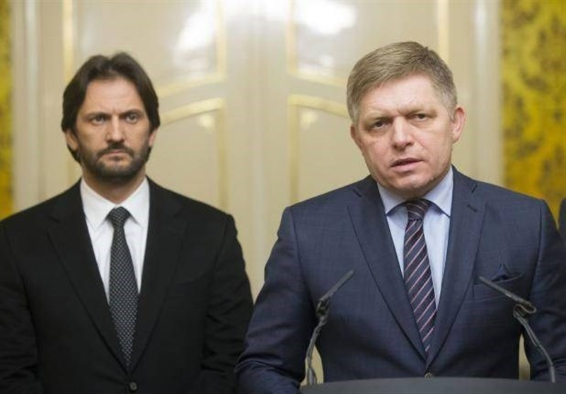 Slovak Interior Minister Resigns after Journalist Slaying