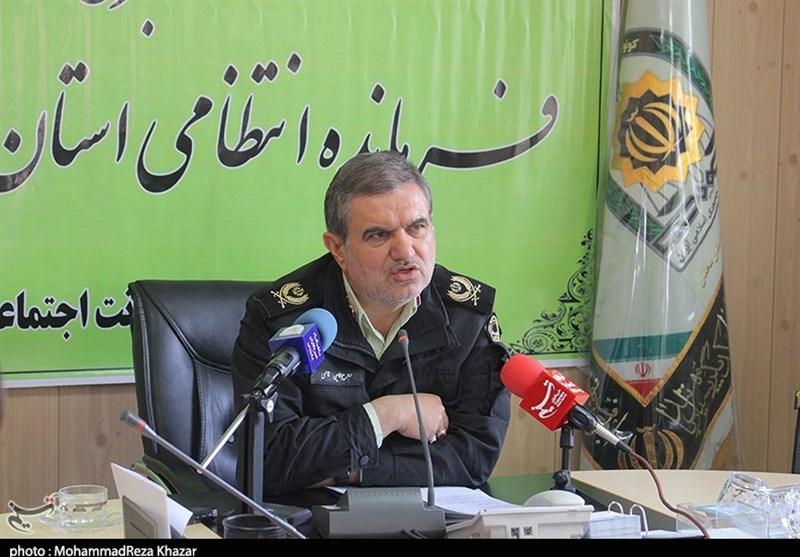 طرح ویژه پلیس استان سمنان برای چهارشنبهسوری اجرا میشود