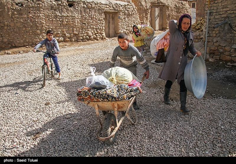 """زنگ خطر مهاجرت در روستاهای کردستان؛ باگذشت 35 سال جاده """"بانه-مریوان"""" هنوز 40 درصد پیشرفت فیزیکی دارد"""