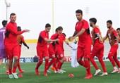 اقدام باشگاه پرسپولیس برای تمدید قرارداد 10 بازیکن