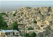 عید کجا برویم؟| ماسوله کویر را در روستای «قلعه بالا» ببینید+عکس و فیلم
