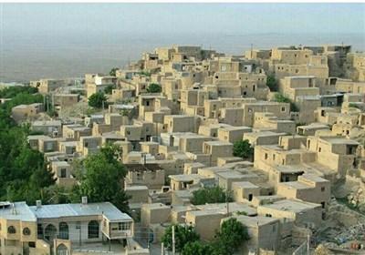 عید کجا برویم؟| ماسوله کویر را در روستای «قلعه بالا» ببینید +عکس و فیلم