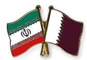 وصول وفد عسکری ایرانی الى قطر