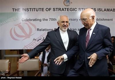 Iran, Pakistan Mark 70th Anniversary of Bilateral Relations