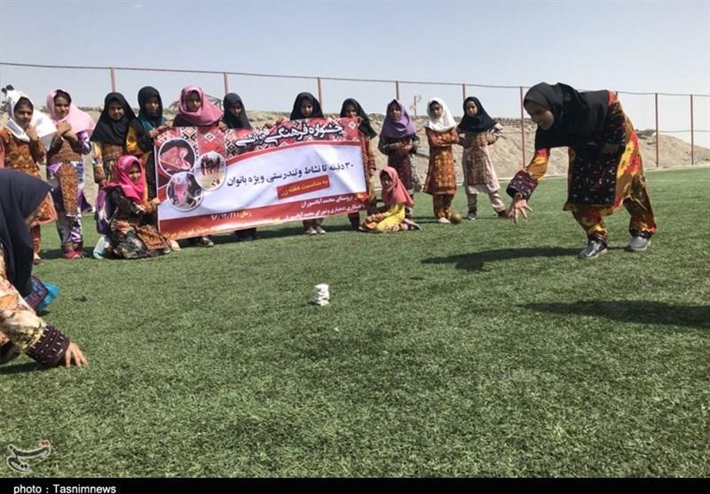 اردبیل مسابقات جام نوروزی در 20 نقطه استان اردبیل برگزار شد