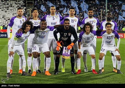 Iran's Esteghlal v UAE's Al Ain: ACL Game Ends in Draw