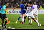 ACL: Iran's Esteghlal 1 – 1 Al Ain