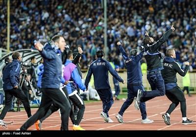 Iran's Esteghlal v UAE's Al Ain: ACL Game Ends in Draw