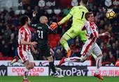 لیگ برتر انگلیس| منچسترسیتی با پیروزی به قهرمانی نزدیک شد
