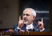 Zarif: US Playing Very Dangerous Game in Persian Gulf
