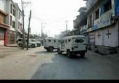 کشمیر| جھڑپوں میں مزید 5 کشمیری شہید