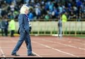 شفر: برای ما دیدار با الریان و الهلال مهمتر از بازی ایران مقابل مراکش است/ برانکو به بازیکنانش ساعت داده تا به موقع سر تمرین بیایند!/ تقویم لیگ برتر آماتور است
