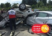 معرفی عامل قربانی شدن 200هزار ایرانی در جادهها+فیلم