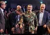 فرمانده کل ارتش از گروه پدافند هوایی بابلسر بازدید کرد