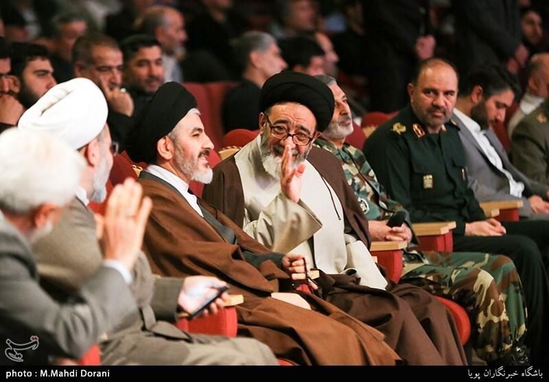 گرامیداشت برادران شهید باکری در وزارت كشور + تصاوير
